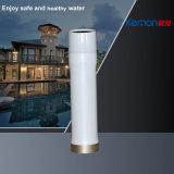 Purificação de água central do projeto novo com carcaça cerâmica