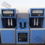 Máquinas de alta velocidad del moldeo por insuflación de aire comprimido del estiramiento con el ventilador 2