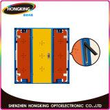 P6 높은 정의 풀 컬러 실내 임대료 발광 다이오드 표시 모듈