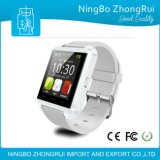 De la montre intelligente initiale de Bluetooth U8 d'usine