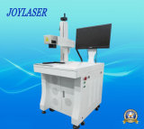 De Machine van de Ets van de Laser van de optische Vezel voor het Merken van de Kleur