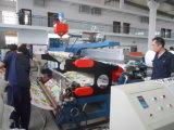 Máquina de embalagem plástica do revestimento da extrusora da película do LDPE da qualidade superior Jc-2000