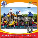 Спортивная площадка парка атракционов коммерчески напольная для детей (HF-10001)