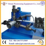 Cnm Round Metal Spiral Corrugated Duct Ducting Machine