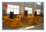 Baler металла Y81-200b гидровлический для металлолома