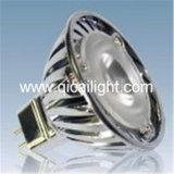 Proyector de GU10 3X2w LED