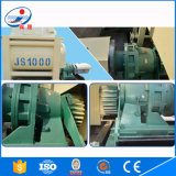 Mezclador concreto automatizado preparado 2016 de la más nueva tecnología de China Js1000