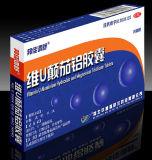 Los fabricantes pidieron los cartones de alta calidad, rectángulos de la medicina
