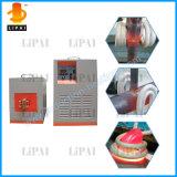 Machine de soudure économiseuse d'énergie de chauffage par induction de Lipai (TGS-10)