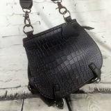 Sacchetto di spalla di cuoio della signora Handbag PU di 2017 modi con il reticolo animale Sy7785