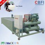 Fabricante grande del bloque de hielo de la alta calidad para refrescarse