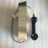 Teléfono rugoso del teléfono público Knzd-10 de Koontech del teléfono a prueba de vandalismo de la prisión