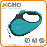 Hot Sale Retractable Dog Leash, gros Pet Retractable Dog