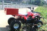 Nuevos patios automáticos de la granja 110cc con Ce