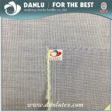 Garn-färbendes Futter-Gewebe 100% der Baumwollezwei für Hemd und Klage
