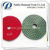 Tampone a cuscinetti per lucidare del diamante per marmo e granito