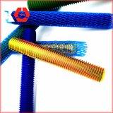 Gewinde Rod des Kohlenstoffstahl-DIN975/