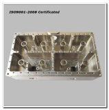 Pièces en aluminium de commande numérique par ordinateur de la Chine par Precision Machining