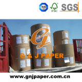 Gutes Offsetpapier der Qualitäts60gsm verwendet auf Zeitschriften-Drucken