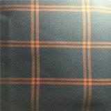 De Stof van de polyester met Net, de Stof van het Kostuum, de Stof van het Kledingstuk, Textiel