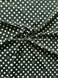 Tela de nylon de la ropa interior del Spandex del PUNTO (HD2404001)