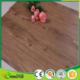 Plancher de PVC de vinyle de qualité propre et bonne