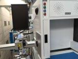 Máquina caliente de la aguafuerte del laser de la fibra de la venta para la joyería
