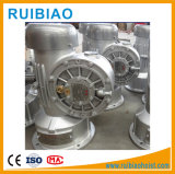 Caja de engranajes europea del reductor del engranaje de gusano del elevador de la construcción de la marca de fábrica de China de la marca de fábrica de la alta calidad