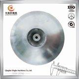 Niederdruck-Form-Stahl-Riemenscheiben-Roheisen-Riemenscheiben-Rad