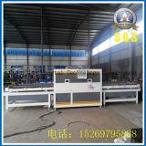 Principe de fonctionnement de machine de moulage d'aspiration de PVC
