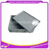 Fabricante plástico del molde del embalaje de la inyección