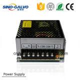 섬유 Laser 표하기 기계를 위한 중국 섬유 Galvo Laser Sg7210