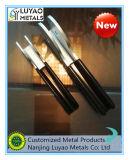 Fachmann kundenspezifischer Qualitäts-Stahl, der Teile stempelt