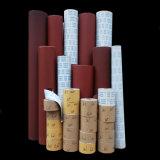 Rodillo al por mayor del papel de lija de la alta calidad del fabricante
