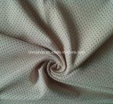 Casualwear (HD1105082)를 위한 100%년 폴리에스테 순수한 단면도