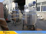 Réservoir de réaction à la vapeur 1000L