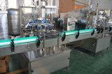 Embotelladora de relleno carbónica industrial del agua de soda