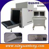 Grande sistema di ispezione dei raggi X dello scanner 10080cm del bagaglio del raggio di X di uso di obbligazione con alta precisione