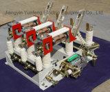 Tipo interno interruptor da qualidade de Fzrn16A-High da carga da alta tensão com combinação do fusível