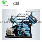 Высокий компрессор диафрагмы газа N2 азота давления