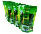 Macchina imballatrice del tè del sacchetto di Doy di posizione di alta velocità otto