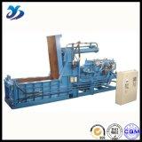油圧出版物機械または無駄の金属の梱包機か屑鉄の梱包機