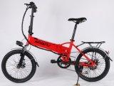 折る様式の電気自転車キット