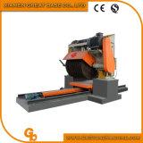 Gbts-1200 de dikke Scherpe Machine van het Blad van de Plak Multi