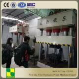 Стальная машина гидровлического давления глубинной вытяжки раковины
