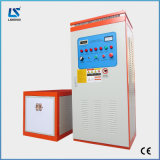 machine en acier de chauffage par induction de fer du chauffage 120kw à haute fréquence
