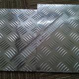 De Plaat van het Aluminium van het kompas voor Decoratie