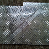 Kompass-Aluminiumplatte für Dekoration