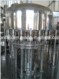 Línea del agua embotellada de la máquina de rellenar del agua mineral