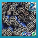 양극 처리하는을%s 가진 대중적인 새로운 디자인 다루개 손잡이 6063 알루미늄 밀어남 단면도